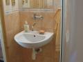 Bungalov Bela - Ubytování Zlaté Hory-koupelna_2